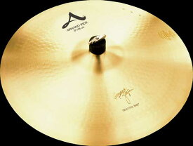 "Zildjian/A.Zildjian 《ジルジャン》 Armand ""Beautiful Baby"" Ride 19"" [NAZL19AR]"