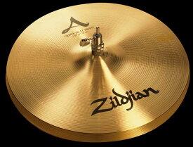 """Zildjian/A.Zildjian 《ジルジャン》 Quick Beat Hi Hat 14""""pr [NAZL14QBHHT&HHBM]【展示入れ替え特価!】"""
