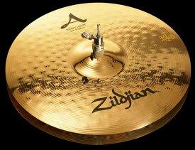 """Zildjian/A.Zildjian 《ジルジャン》 Heavy HiHat 15"""" pr [NAZLH15HHT&HHBM]"""