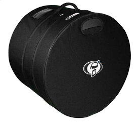 """Protection Racket 《プロテクションラケット》 LPTRA26BD14 [""""AAA"""" Bass Drum Semi Hard Case 26""""×14""""]"""