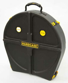 "HARD CASE《ハードケース》LHDCHN9CYM22 [22"" シンバル用ハードケース(9枚収納)]"