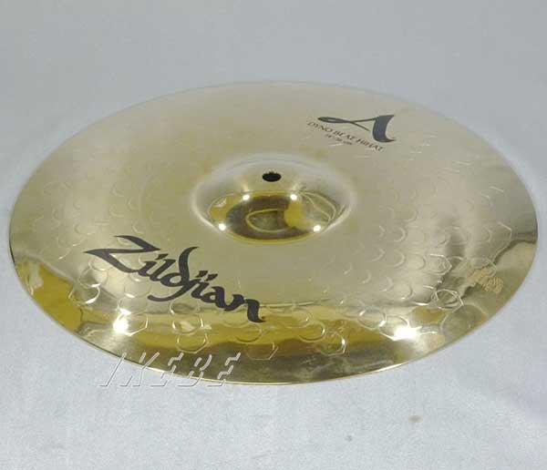 "Zildjian/A.Zildjian 《ジルジャン》 Dyno Beat HiHat 14"" [NZZL14DBHH]"