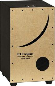Roland 《ローランド》 EC-10 【Electronic Layered Cajon】