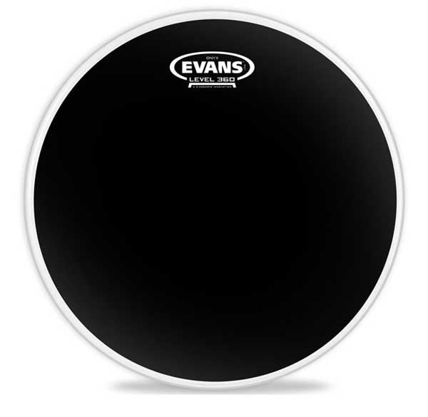 "EVANS/コーテッド《エバンス》 B12ONX2 [Onyx Frosted 12""]【2Ply 7.5mi + 7.5mil】"