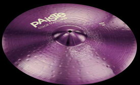 PAiSTe 《パイステ》 Color Sound 900 Purple Ride 20""