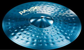 PAiSTe 《パイステ》 Color Sound 900 Blue Heavy Ride 22""