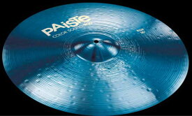 PAiSTe 《パイステ》 Color Sound 900 Blue Ride 20""