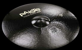 PAiSTe 《パイステ》 Color Sound 900 Black Ride 20""