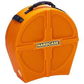 """HARD CASE《ハードケース》 LHDCHNL14SO [14"""" スネアドラム用ハードケース / オレンジ]【お取り寄せ品】"""