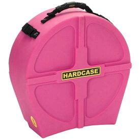 """HARD CASE《ハードケース》 LHDCHNL14SP [14"""" スネアドラム用ハードケース / ピンク]【お取り寄せ品】"""