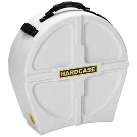 """HARD CASE《ハードケース》 LHDCHNL14SW [14"""" スネアドラム用ハードケース / ホワイト]【お取り寄せ品】"""