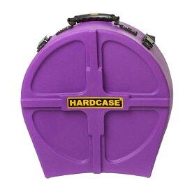 """HARD CASE《ハードケース》 LHDCHNL14SPU [14"""" スネアドラム用ハードケース / パープル]【お取り寄せ品】"""