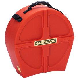 """HARD CASE《ハードケース》 LHDCHNL14SR [14"""" スネアドラム用ハードケース / レッド]【お取り寄せ品】"""