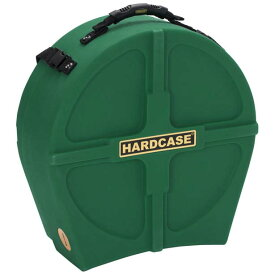 """HARD CASE《ハードケース》 LHDCHNL14SDG [14"""" スネアドラム用ハードケース / ダークグリーン]【お取り寄せ品】"""