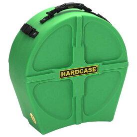 """HARD CASE《ハードケース》 LHDCHNL14SLG [14"""" スネアドラム用ハードケース / ライトグリーン]【お取り寄せ品】"""