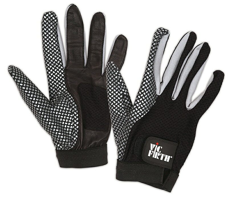 VIC FIRTH《ヴィック・ファース》 VIC-GLV [ Vic Gloves Size L ]