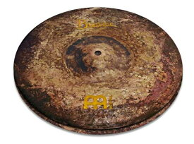 "【MEINLシンバルキャンペーン2020】MEINL 《マイネル》 B16VPH [Byzance Vintage / Pure HiHat 16"" pair]"
