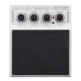 Roland 《ローランド》SPD::ONE PERCUSSION [Percussion Pad]【oskpu】