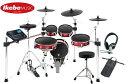 ALESIS《アレシス》 Strike Kit 3 Cymbals Set Up 【ドラムペダル&ハイハット・スタンド&イス&ヘッドフォン&スティック・バッグ:…