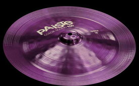 PAiSTe 《パイステ》 Color Sound 900 Purple China 16""