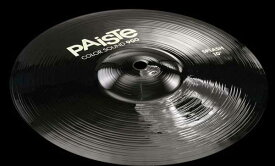 PAiSTe 《パイステ》 Color Sound 900 Black Splash 10""