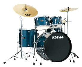 TAMA《タマ》 IE52KH6HC-HLB [Hairline Blue]【教則DVD&ホールカット・リング:プレゼント】【お取り寄せ品】