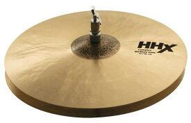 "Sabian/HHX 《セイビアン》 HHX-15CMH [HHX Complex Medium Hats 15""Pair]"