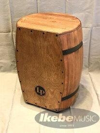 LP 《エルピー/ラテンパーカッション》 M1406WB [Matador Whiskey Barrel Tumba Cajon]