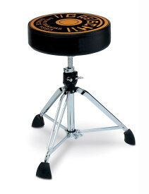 GRETSCH 《グレッチ》 GR9608-2 [ DRUM THRONE WITH ROUND BADGE LOGO ]【お取り寄せ品】