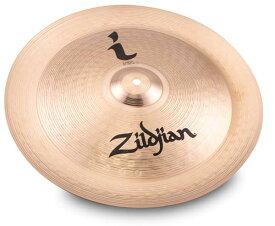 """Zildjian/i 《ジルジャン》 i China 16"""" [NAZLILH16CH]"""