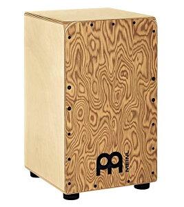 MEINL 《マイネル》 WCP100MB [Woodcraft Professional Cajon / Makah-Burl]