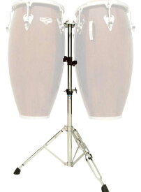 LP 《Latin Percussion》 M290 [Matador Double Conga Stand]