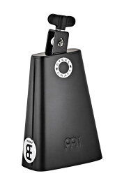 MEINL 《マイネル》 SCL70B-BK [Steel Craft Line Cowbell / Big Mouth, Low Pitch]