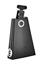 MEINL 《マイネル》 SCL70-BK [Steel Craft Line Cowbell / High Pitch]