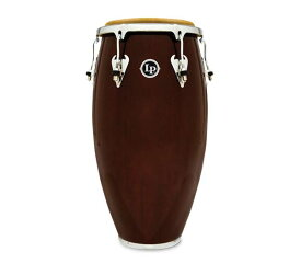 LP 《Latin Percussion》 M752S-W [Matador Wood Conga / Dark Wood , Chrome]