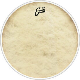 "EVANS/カーフトーン《エバンス》 BD16GB4CT ['56 - EQ4 Calftone Bass 16"":Wood Hoop仕様 / Bass Drum]【1ply , 12mil + 10mil ring】【お取り寄せ品】"
