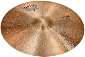 PAiSTe 《パイステ》 2002 Black Big Beat 21""