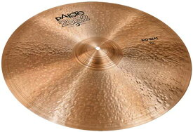 PAiSTe 《パイステ》 2002 Black Big Beat 22""