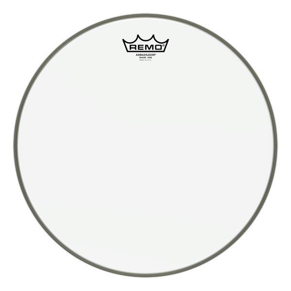 "REMO/スネアサイド《レモ》 114SA [Snare Side Ambassador 14""]"