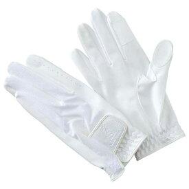 TAMA 《タマ》 TDG10WHL [Drummer's Glove / White / L Size]