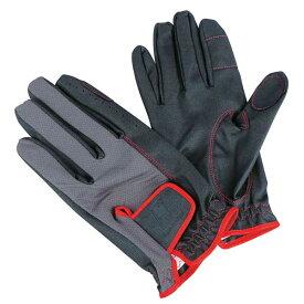 TAMA 《タマ》 TDG10BKL [Drummer's Glove / Black / L Size]