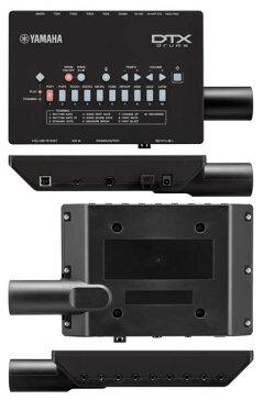 YAMAHA《ヤマハ》DTX402KS[DTX402Series/キックユニット:KU100&ハイハットコントローラー:HH40&ドラムスツール:DS550U]【7月26日発売予定】【oskpu】