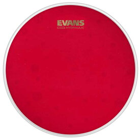 "EVANS/ハイドローリック《エバンス》 B14HR [Hydraulic Red UV Coated 14""]【2ply, 7mil + 7mil】"