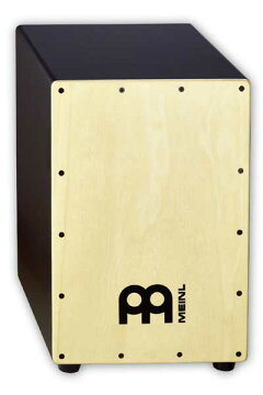 MEINL《マイネル》MCAJ100BK-MA[ソフトケース付属:激安カホン!]