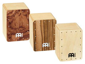 Meinl《マイネル》 SH50-SET [Mini Cajon Shaker Set]