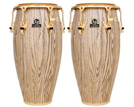 LP 《Latin Percussion》 LP805Z-AW & LP806Z-AW [Galaxy Giovanni Series Wood Quinto & Conga Set]【展示入れ替え特価品!】