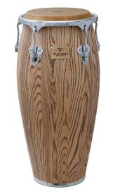 "TYCOON PERCUSSION《タイクーンパーカッション》MTCG110-C (N/S) [Master Grand Conga 11"" w/ Single Basket Stand] 【お取り寄せ品】"