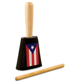 LP 《エルピー/ラテンパーカッション》 LPA900-PR [Aspire Puerto Rican E-Z Grip Cowbell]【お取り寄せ品】