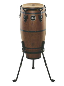 "MEINL 《マイネル》 HTC11WB-M [Headliner Traditional Designer Series Conga 11"" w/ Basket Stand]"