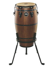 "MEINL 《マイネル》 HTC12WB-M [Headliner Traditional Designer Series Conga 12"" w/ Basket Stand]"